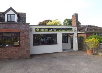 Thumbnail Studio to rent in Church Road, Hauxton, Cambridge