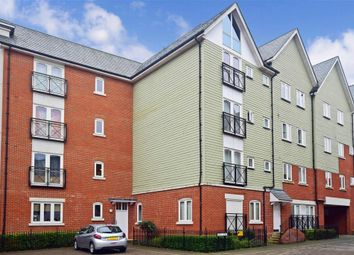 Thumbnail 2 bed flat for sale in Back Lane, Canterbury, Kent