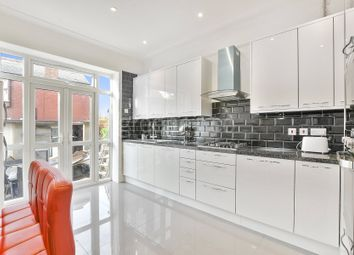 Thumbnail 6 bed terraced house for sale in Kings Road, Willesden Green, London