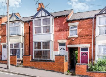 Thumbnail 2 bed terraced house for sale in Birdwell Road, Sheffield
