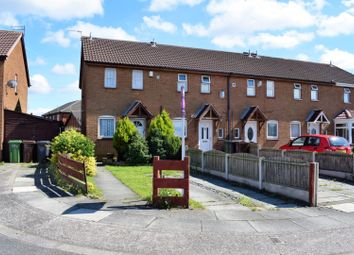 Thumbnail 2 bed semi-detached house for sale in Peterlee Way, Bootle