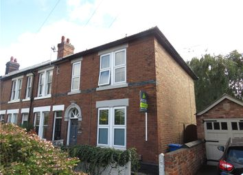 3 bed end terrace house for sale in West View, Alfreton Road, Derby DE21