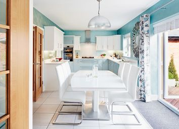 Thumbnail 3 bedroom town house for sale in Park View, Roughton Road, Cromer