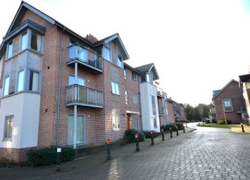 Thumbnail 2 bedroom flat to rent in Mailing Way, Basingstoke