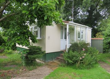 The Drive, Fordcombe, Tunbridge Wells TN3. 2 bed mobile/park home