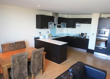 Thumbnail 3 bed flat to rent in Windward Court, 5 Gallions Road, Royal Docks