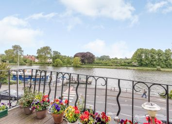Thumbnail 2 bed flat for sale in High Street, Kingston Upon Thames