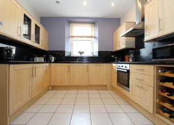 Thumbnail 4 bed maisonette for sale in Balmoral Road, Aberdeen