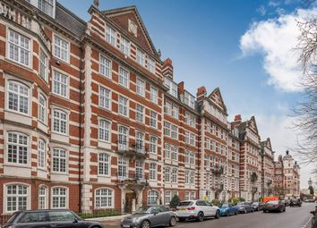 Thumbnail 3 bed flat for sale in Hanover House, St Johns Wood High Street