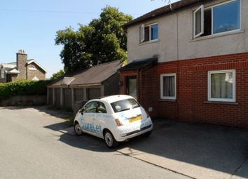 Thumbnail 1 bed flat to rent in Longacre Road, Carmarthen
