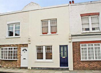 Thumbnail 3 bed terraced house to rent in Elmtree Road, Teddington