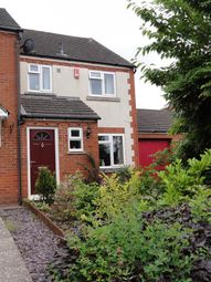 Thumbnail 3 bed semi-detached house to rent in 5 Golding Way, Ledbury, Herefordshire