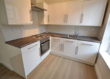 Thumbnail 1 bed triplex to rent in Holloway Road, London