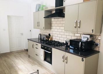 Thumbnail Room to rent in 33 Florence Road, Birmingham