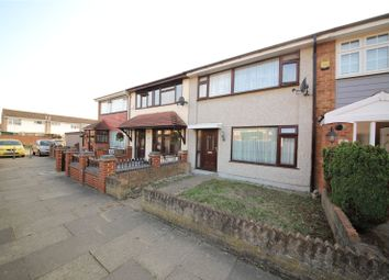Thumbnail Terraced house for sale in Orwell, East Tilbury