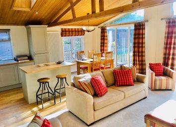 Thumbnail 2 bedroom mobile/park home for sale in Fallbarrow Holiday Park, Rayrigg Road, Windermere