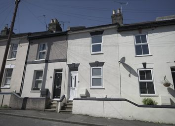 Thumbnail 3 bed terraced house to rent in Rose Street, Rochester, Kent