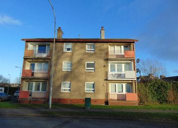 Thumbnail 1 bedroom flat to rent in Towie Place, Uddingston, Glasgow