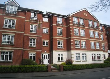 Thumbnail 2 bed flat to rent in St. Peters Close, Bromsgrove