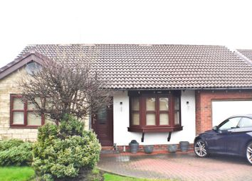 3 bed bungalow for sale in Tennyson Court, Prudhoe NE42