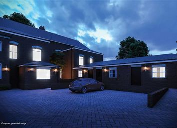 Thumbnail 2 bed flat for sale in Apartment 1, Hazelmere House, Grimsby
