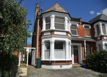 Thumbnail 1 bed flat to rent in Cresswell Road, Twickenham