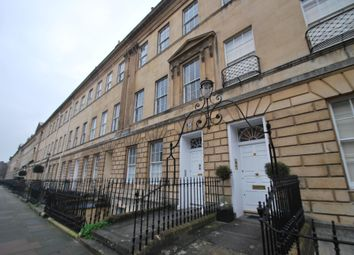 Thumbnail Property to rent in Great Pulteney Street, Bathwick, Bath