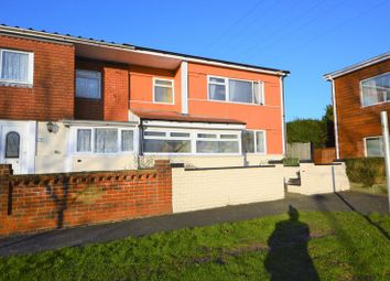 Thumbnail 3 bedroom semi-detached house for sale in Bromyard Crescent, Cosham, Portsmouth