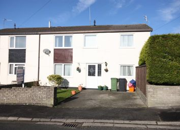 Thumbnail 4 bed semi-detached house for sale in Stad Ty Croes, Llanfairpwllgwyngyll