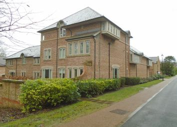 Thumbnail 2 bedroom flat for sale in Hartford Hall Estate, Bedlington