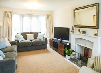 Thumbnail 4 bedroom detached house for sale in Meadows, Hassocks