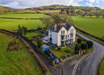 Thumbnail 5 bed semi-detached house for sale in Talybont, Aberystwyth