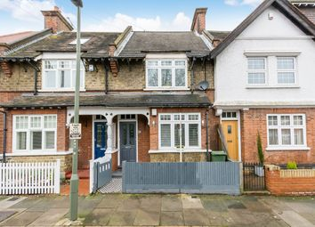 Thumbnail 4 bed terraced house for sale in Plaistow Grove, Bromley