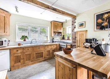 Thumbnail 4 bed detached house for sale in Church Road, Kington