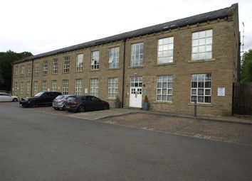 Thumbnail 2 bed flat for sale in The Park, Kirkburton, Huddersfield