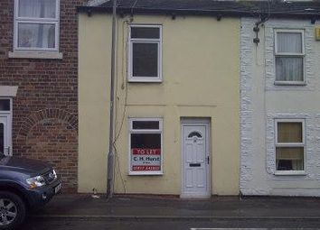 Thumbnail 1 bed terraced house to rent in Willow Lane, Featherstone