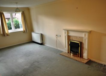 Thumbnail 1 bed flat for sale in Long Lane, Upton, Chester