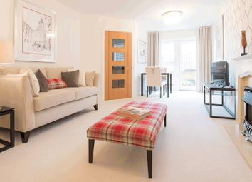 Thumbnail 1 bed flat for sale in Long Down Avenue, Cheswick Village, Bristol