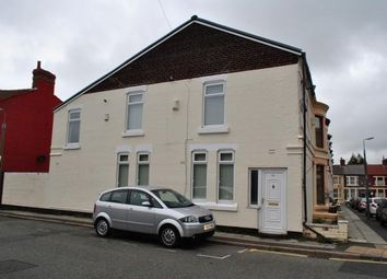 Thumbnail 3 bedroom terraced house for sale in Cherry Lane, Liverpool, Merseyside