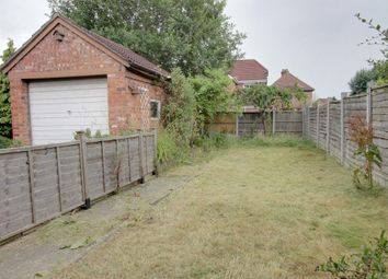 Thumbnail 3 bed semi-detached house for sale in Bennett Road, Rudheath, Northwich