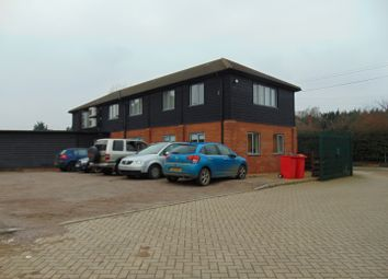 Thumbnail Office to let in Unit 1 Baylham Business Centre, Lower Street, Ipswich