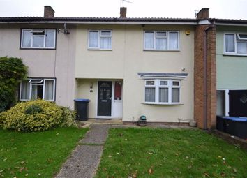 East Park, Old Harlow, Essex CM17. 3 bed terraced house for sale
