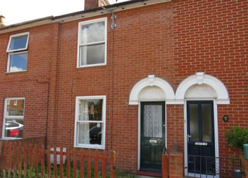 Thumbnail Terraced house for sale in Myrtle Grove, Colchester