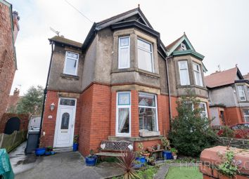 Thumbnail 3 bed semi-detached house for sale in Darbishire Road, Fleetwood