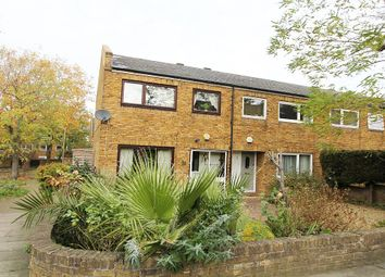 Thumbnail 3 bed end terrace house for sale in Bartholomew Close, Wandsworth, London