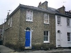 Thumbnail 6 bed shared accommodation to rent in Clarendon Street, Cambridge