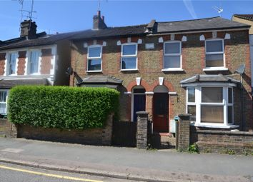 3 bed semi-detached house for sale in Queens Road, Watford WD17