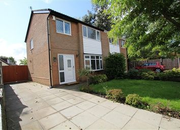 Thumbnail 3 bed property for sale in Hollybank Close, Preston