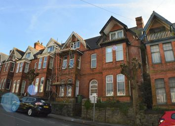 Thumbnail 1 bedroom flat to rent in Queens Road, Lipson, Plymouth