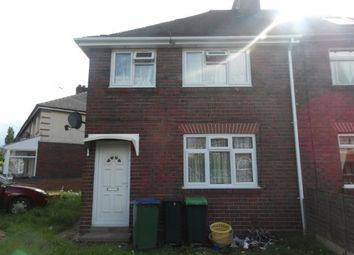 Thumbnail 3 bed semi-detached house for sale in Mushroom Hall Road, Oldbury, West Midlands